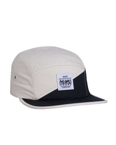 NO TRACE VOLLEY HAT BIRCH