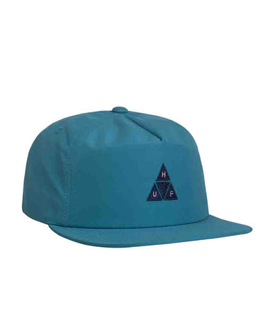NYLON TRIPLE TRIANGLE AQUA