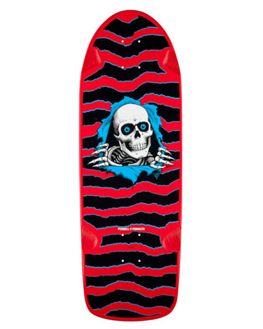 OLD SCHOOL RIPPER RED