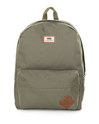 OLD SKOOL II BACKPACK GRAPE LEAF