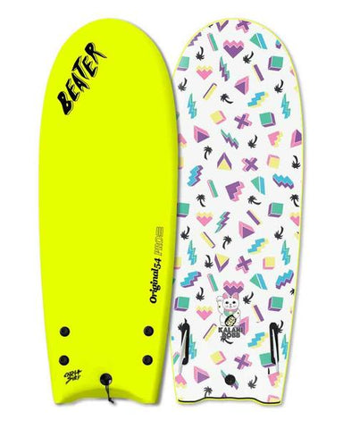 ORIGINAL 54 PRO X KALANI ROBB ELECTRIC LEMON