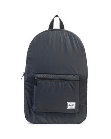 PACKABLE DAYPACK 70D POLY BLACK