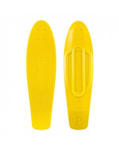 "YELLOW 27 ""DECK"