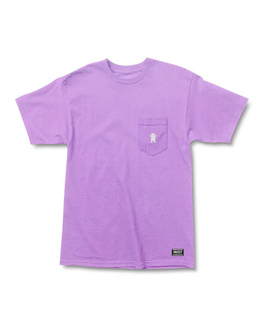POCKET OG BEAR LAVENDER WHITE