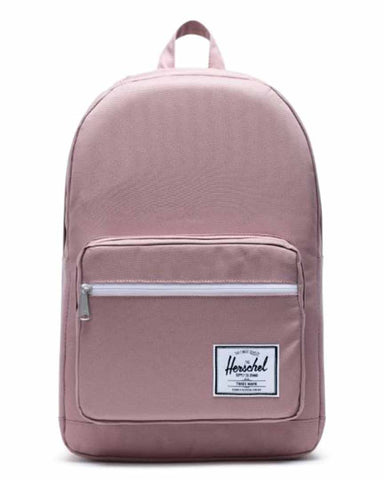 POP QUIZ BACKPACK ASH ROSE