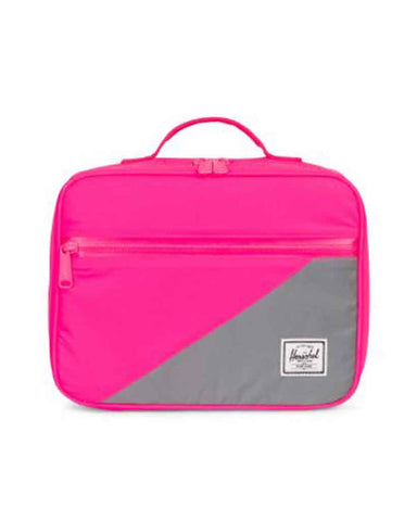 POP QUIZ LUNCH NEON PINK REFLECTIVE  5L