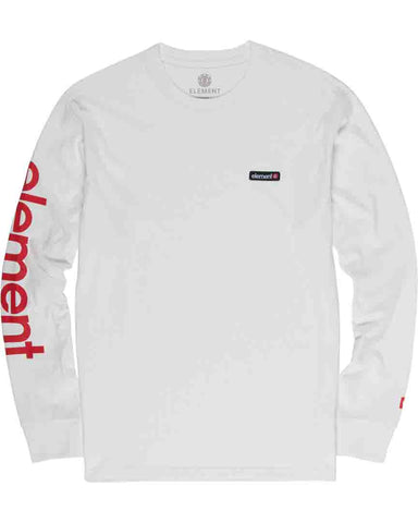 PRIMO  LS CR OFF WHITE
