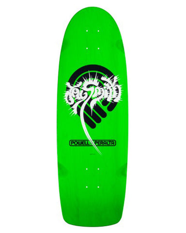 JAY SMITH ORIGINAL GREEN - 10 x 31