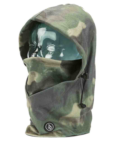 TRAVELIN HOOD THINGY CAMOUFLAGE