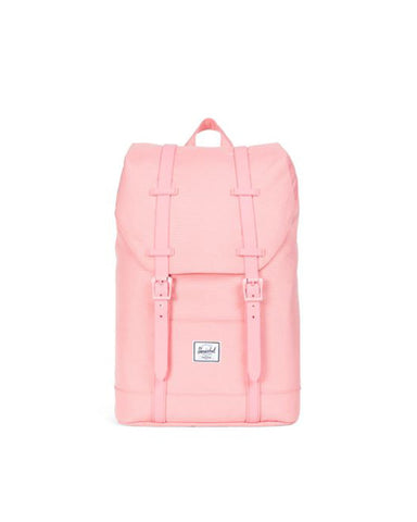RETREAT YOUTH POLY/RUBBER STRAWBERRY ICE 14L