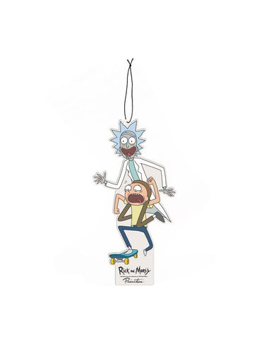 RICK&MORTY SKATE AIR FRESHENER