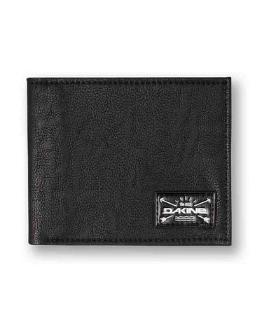 RIGGS COIN BLACK
