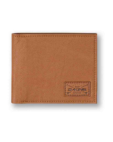 RIGGS COIN BROWN