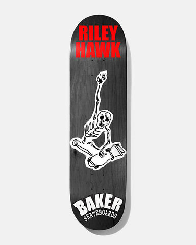 RILEY HAWK FROM THE GRAVE 8.125
