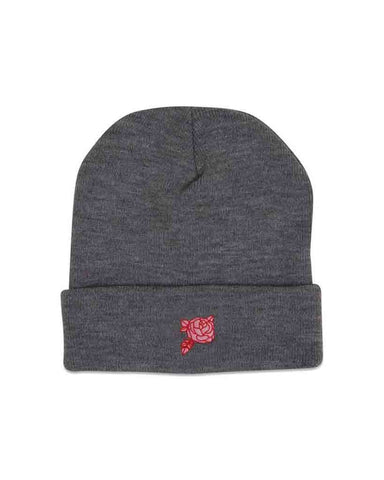 ROSE KNIT ATHLETIC HEATHER