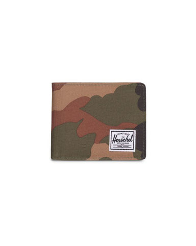 ROY+ 600D POLY WOODLAND CAMO