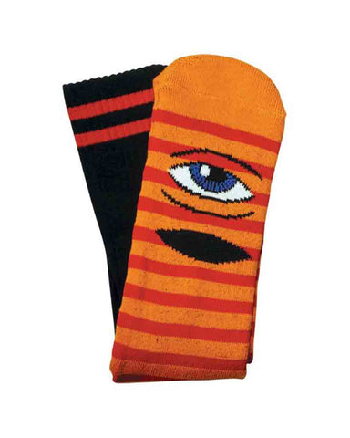 SECT EYE STRIPE ORANGE