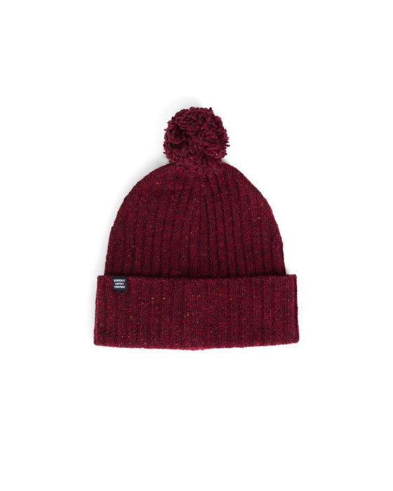Tuque HERSCHEL SEPP DONEGAL WINDSOR WINE