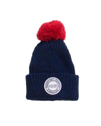SEPP YOUTH ACRYLIC NAVY RED