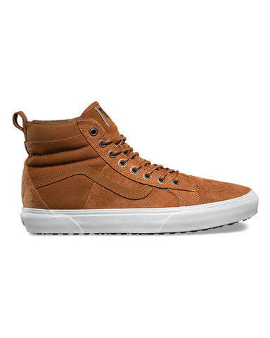 SK8-HI 46 MTE DX GLAZED GINGER FLANNEL