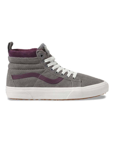 SK8-HI MTE FROSTED GRAY-PRUNE
