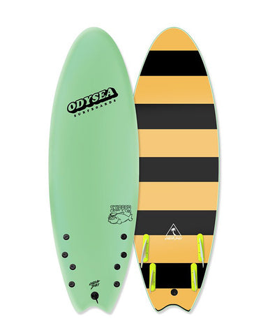 SKIPPER-QUAD-5'6 MINT