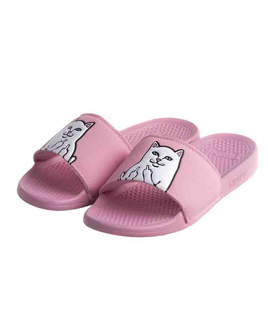 SLIDES LORD NERMAL PINK