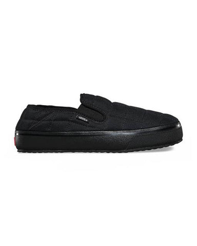 SLIP-ER WOMEN BLACK