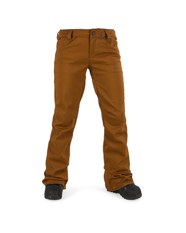 SPECIES STRECH PANT COPPER