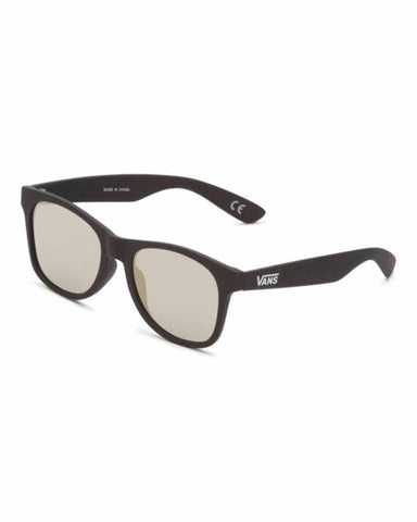 SPICOLI FLAT SHADES BLACK-BRONZE