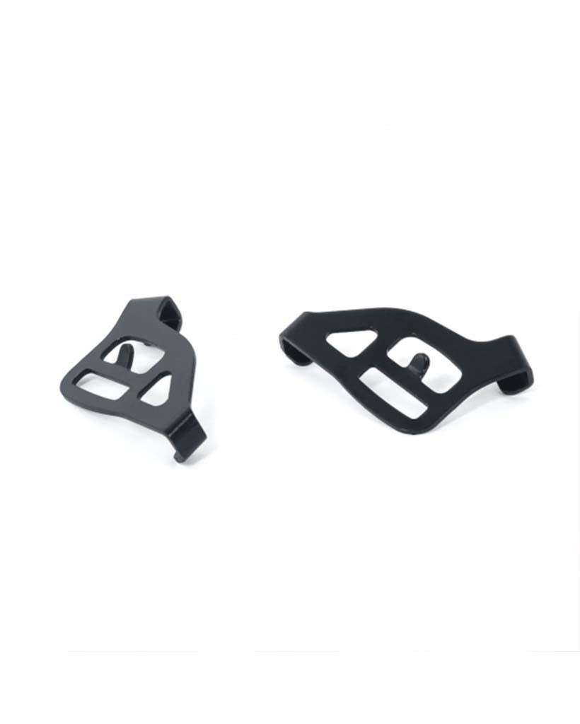 Snowboard accessory VOILE SPLITBOARD SKINS TAIL CLIP (PAIR)