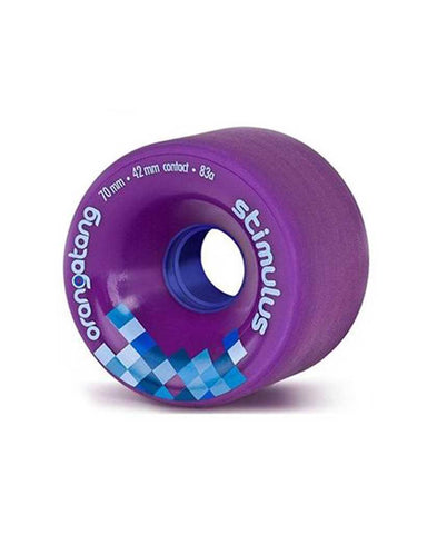 STIMULUS PURPLE 83A 70MM