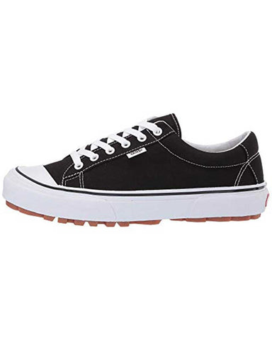 VANS STYLE 29 BLACK-TRUE WHITE SHOES