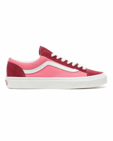 STYLE 36 VINTAGE SPORT RUMBA RED