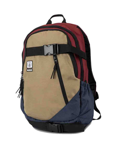SUBSTRATE BACKPACK - CABERNET