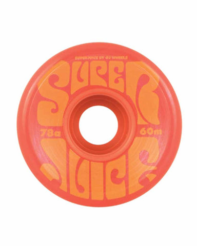 SUPER JUICE RED 78A 60MM