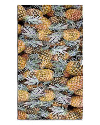 SURF TOWEL PINEAPPLE PARADISE