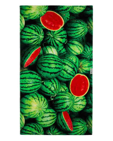 SURF TOWEL WATERMELON WONDERLAND