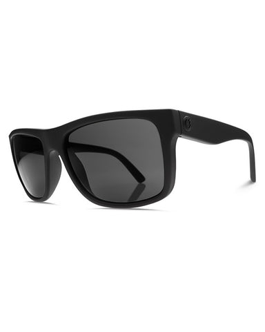 SWINGARM MATTE BLACK OHM GREY POLARIZED