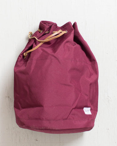 HERSCHEL -HANSON 300D POLY WINDSOR WINE  - 1