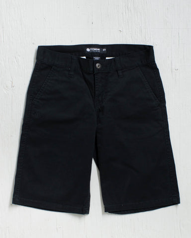 ELEMENT -BOYS HOWLAND FLEX FBK  - 1