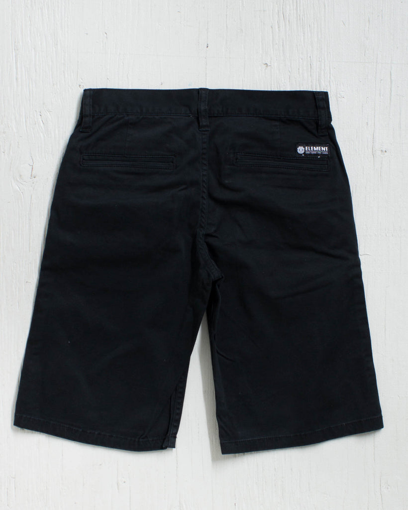 ELEMENT -BOYS HOWLAND FLEX FBK  - 2