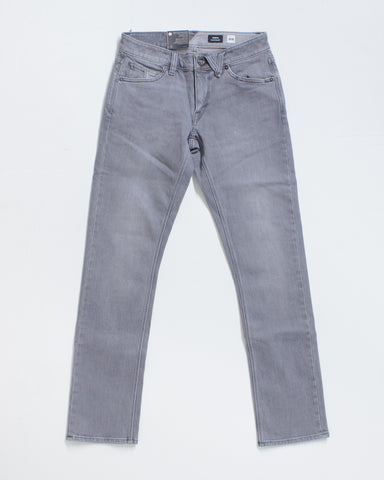 VORTA DENIM POWER GREY