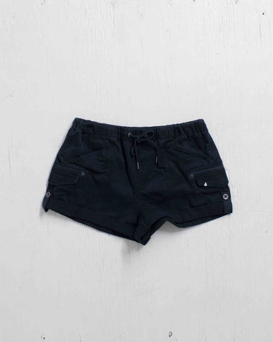 STASH SHORT BLACK