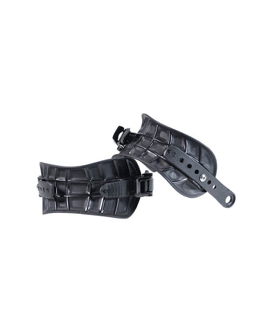 SURGE PILLOW LINE ANKLE STRAPS BLACK