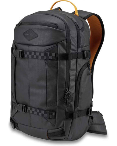 TEAM MISSION PRO 32L BACKPACK LOUIF PARADISE 2020