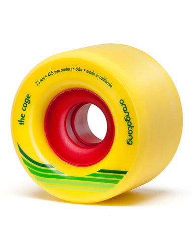 THE CAGE YELLOW 86A 73MM
