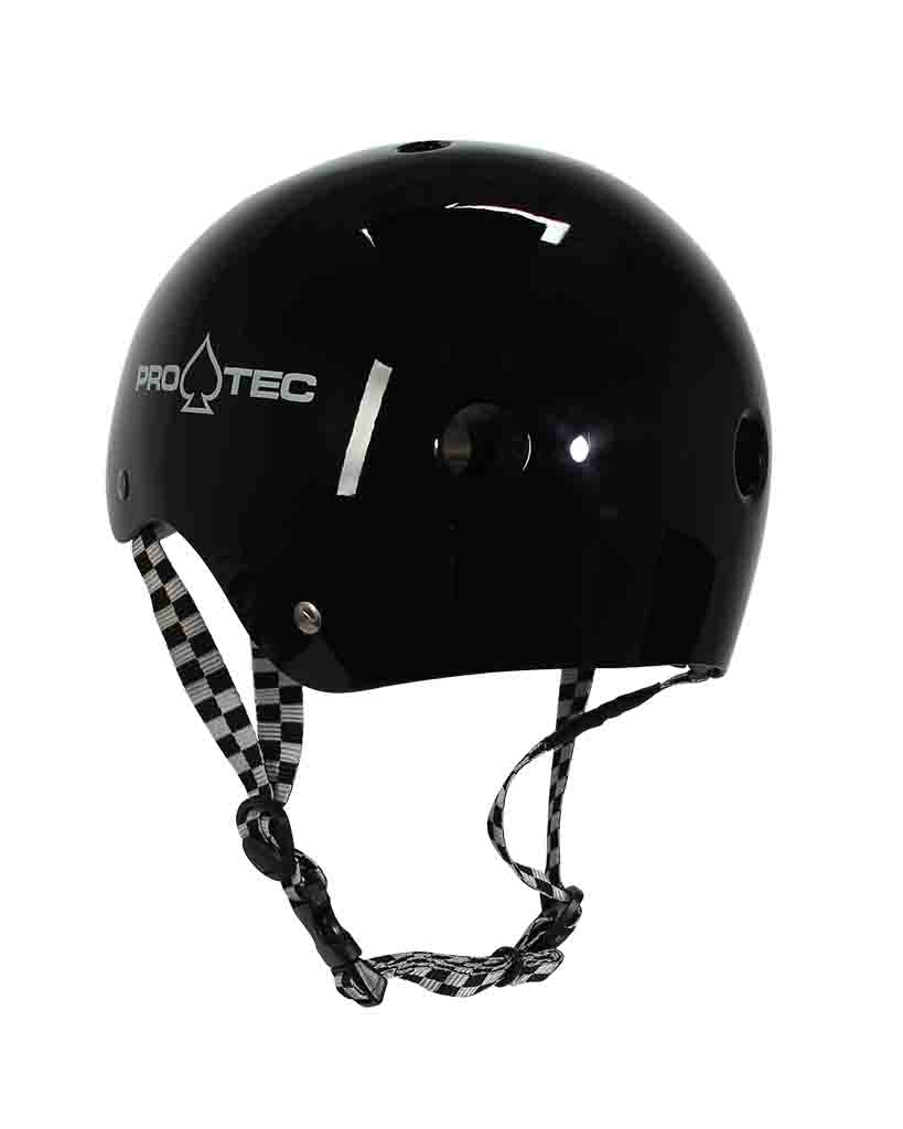 PRO-TEC protection THE CLASSIC CERTIFIED BLACK CHECKER