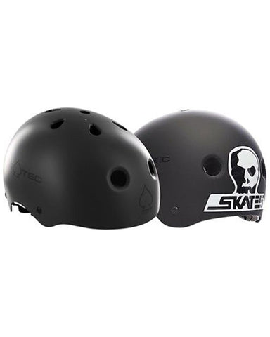 THE CLASSIC CERTIFIED BLACK SKULL SKATE