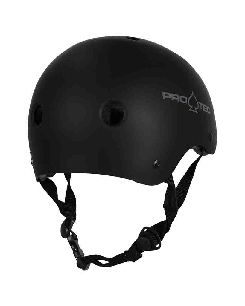 PRO-TEC protection THE CLASSIC CERTIFIED MATTE BLACK